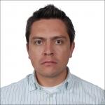 Diego A. Villegas Zamora Ph.D.